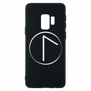 Etui na Samsung S9 Symbol wiosny, miłości, szczerości i piękna