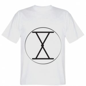T-shirt Symbol of harvest and fertility