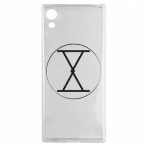 Etui na Sony Xperia XA1 Symbol zbiorów i płodności