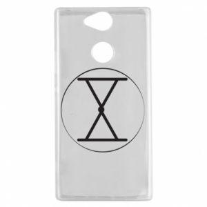 Etui na Sony Xperia XA2 Symbol zbiorów i płodności