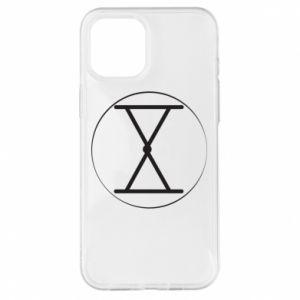 Etui na iPhone 12 Pro Max Symbol zbiorów i płodności