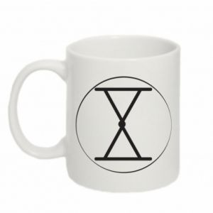 Mug 330ml Symbol of harvest and fertility