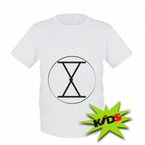 Koszulka dziecięca Symbol zbiorów i płodności