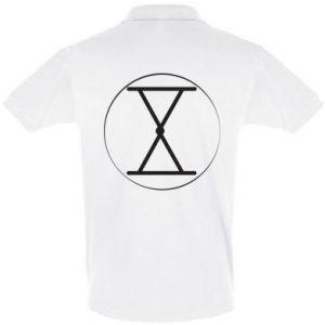 Koszulka Polo Symbol zbiorów i płodności