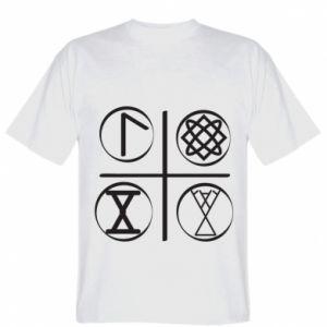 Koszulka Symbole