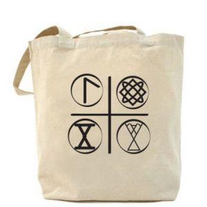 Torba Symbole