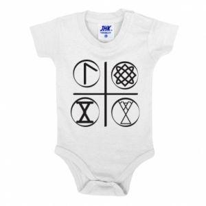 Body dla dzieci Symbole