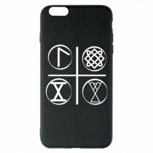 Etui na iPhone 6 Plus/6S Plus Symbole