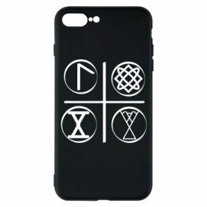 Etui na iPhone 7 Plus Symbole