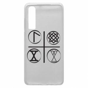 Etui na Huawei P30 Symbole