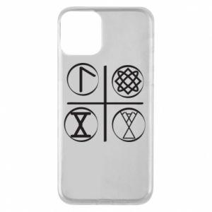 Etui na iPhone 11 Symbole