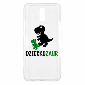 Nokia 2.3 Case Son dinosaur