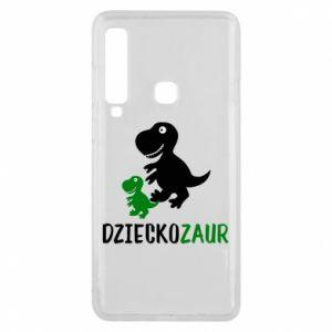 Samsung A9 2018 Case Son dinosaur