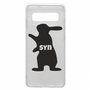 Phone case for Samsung S10 Son - Bunny