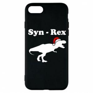 Etui na iPhone 7 Syn - rex