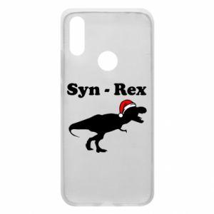 Etui na Xiaomi Redmi 7 Syn - rex