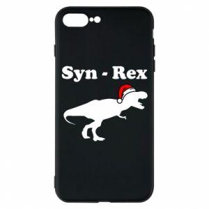 Etui na iPhone 8 Plus Syn - rex