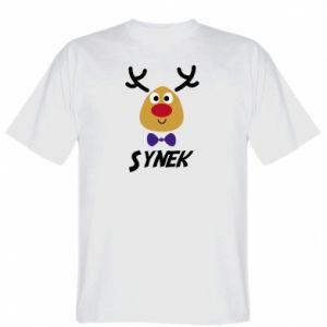 Koszulka męska Synek