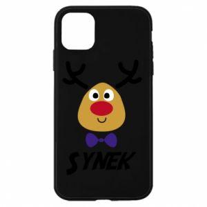 Etui na iPhone 11 Synek