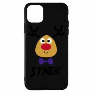Etui na iPhone 11 Pro Max Synek