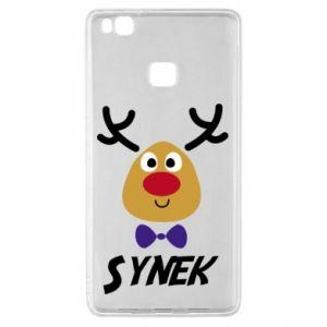 Etui na Huawei P9 Lite Synek