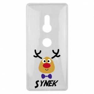 Etui na Sony Xperia XZ2 Synek