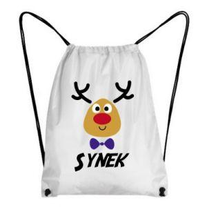 Plecak-worek Synek