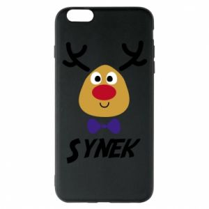 Etui na iPhone 6 Plus/6S Plus Synek