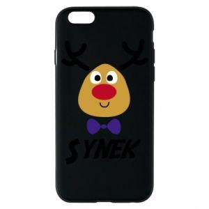 Etui na iPhone 6/6S Synek