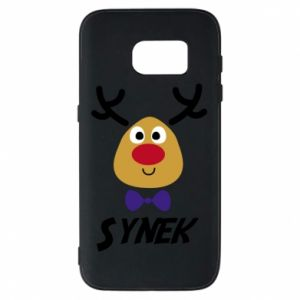 Etui na Samsung S7 Synek