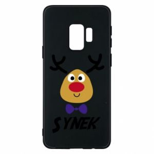 Etui na Samsung S9 Synek