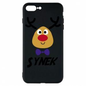 Etui na iPhone 8 Plus Synek