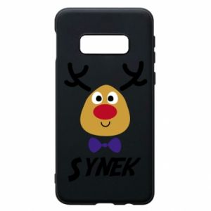 Etui na Samsung S10e Synek