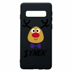 Etui na Samsung S10 Synek