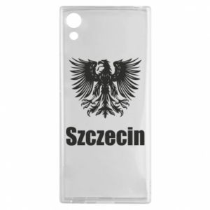 Etui na Sony Xperia XA1 Szczecin