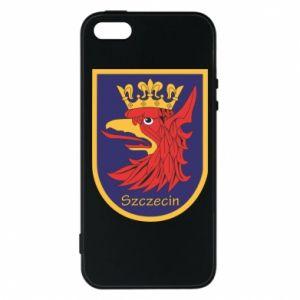 Phone case for iPhone 5/5S/SE Szczecin