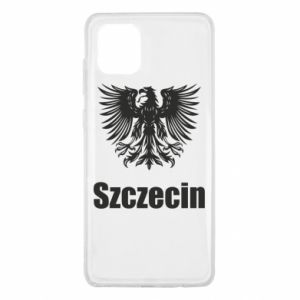 Etui na Samsung Note 10 Lite Szczecin