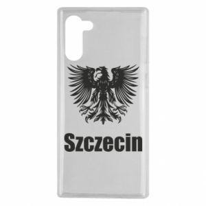 Etui na Samsung Note 10 Szczecin