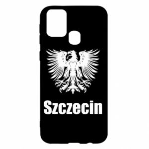 Etui na Samsung M31 Szczecin