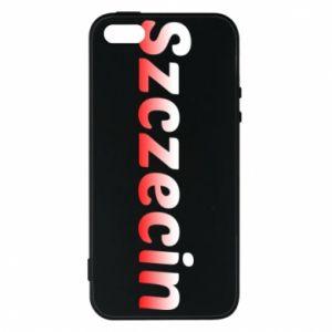 Etui na iPhone 5/5S/SE Szczecin