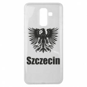 Etui na Samsung J8 2018 Szczecin