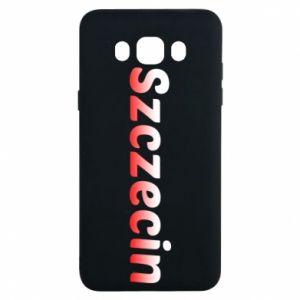Samsung J7 2016 Case Szczecin