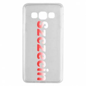 Samsung A3 2015 Case Szczecin