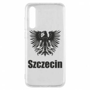 Etui na Huawei P20 Pro Szczecin