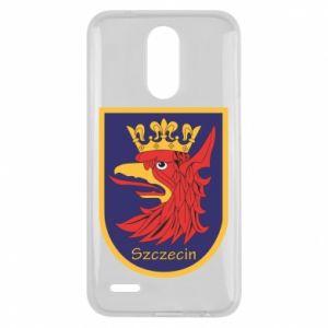Lg K10 2017 Case Szczecin