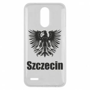 Etui na Lg K10 2017 Szczecin