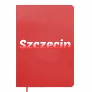 Notes Szczecin