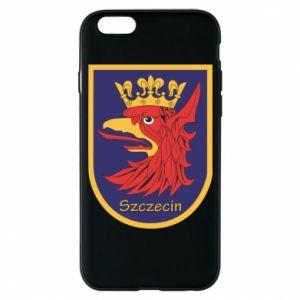 Phone case for iPhone 6/6S Szczecin