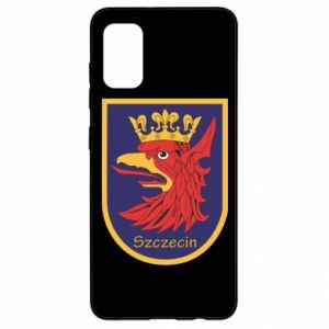 Samsung A41 Case Szczecin