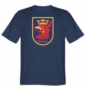 T-shirt Szczecin